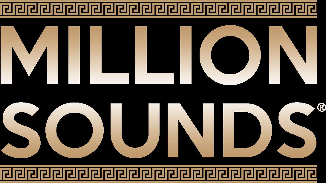 millionsounds.de Logo